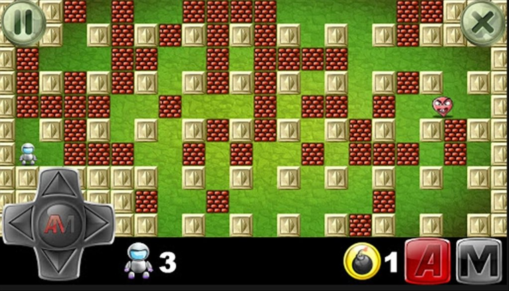 bomberman games apk download