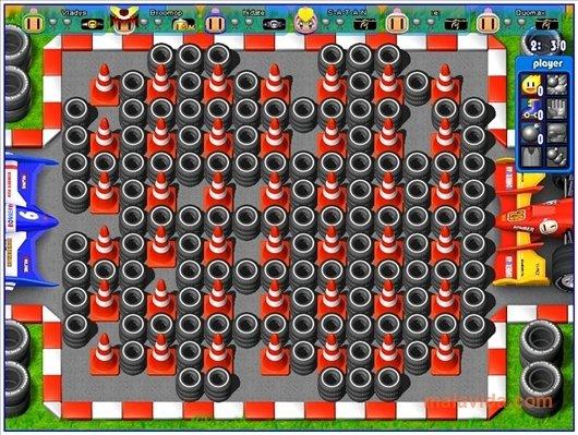 Bomberman World Online image 4