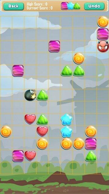 Bonbon Blast Android image 5