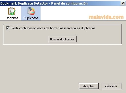 Bookmark Duplicate Detector 1 0 7 - Download for PC Free