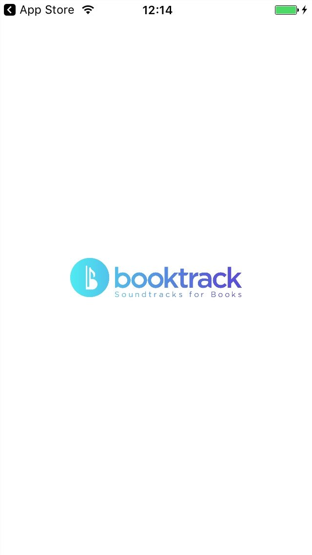 Booktrack iPhone image 4