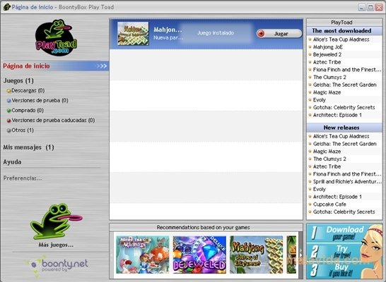 BoontyBox Play Toad image 4