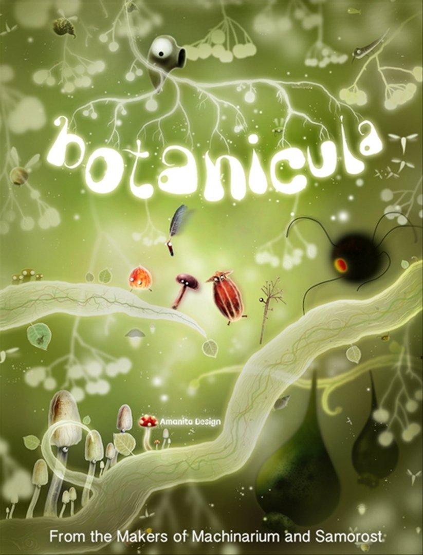 Botanicula Android image 6