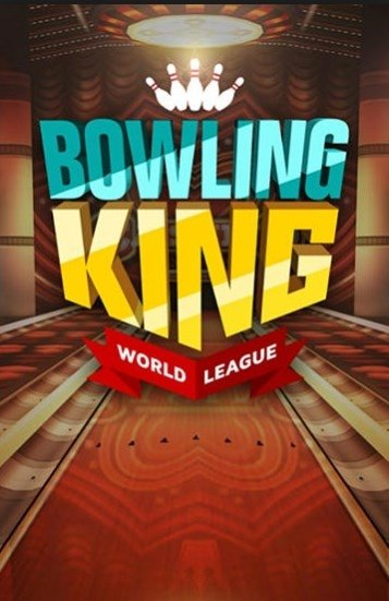 Bowling King iPhone image 5