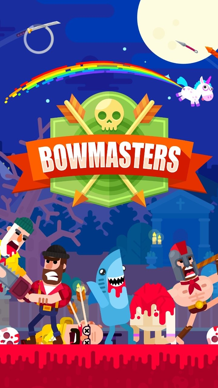 Bowmasters pc