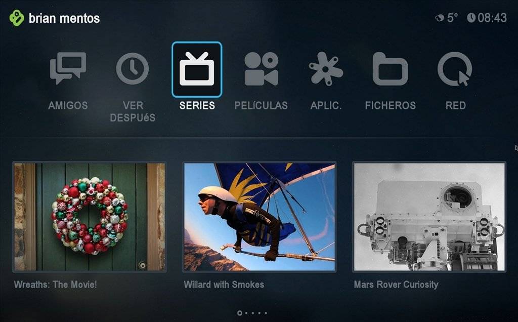 Boxee 1. 5. 0 download for mac free.