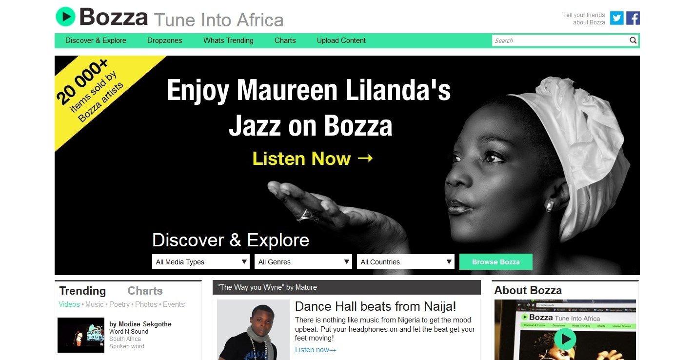 Bozza Webapps image 5