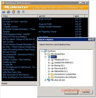 BPM Analyzer 1 0 1 - Download for PC Free