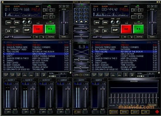 dj application download free
