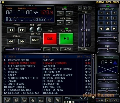 Bpm studio 4. 9. 9. 4 download for pc free.