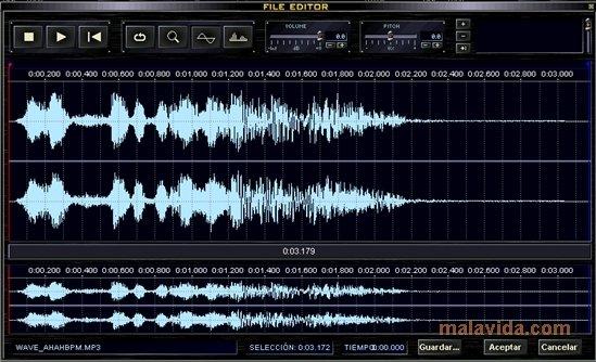 musica con bpm