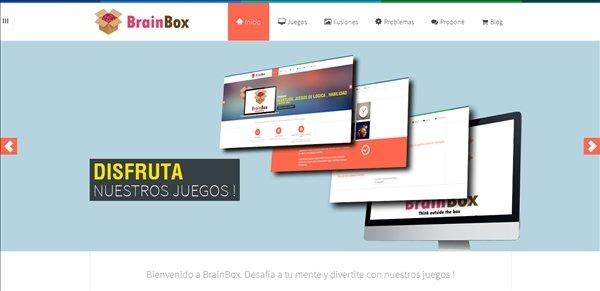 BrainBox Webapps image 6