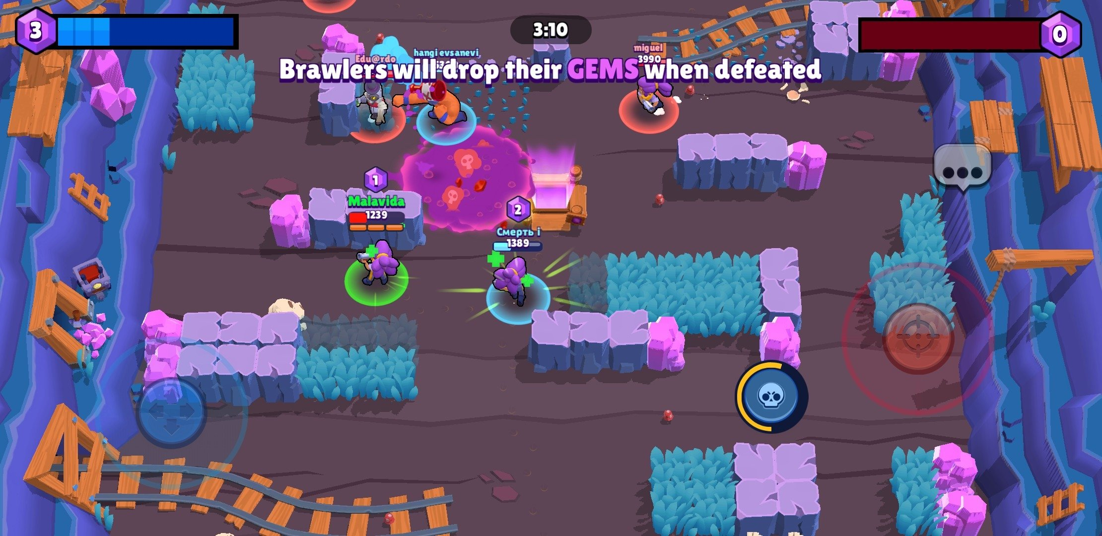 Brawl Stars 19 111 - Download for Android APK Free