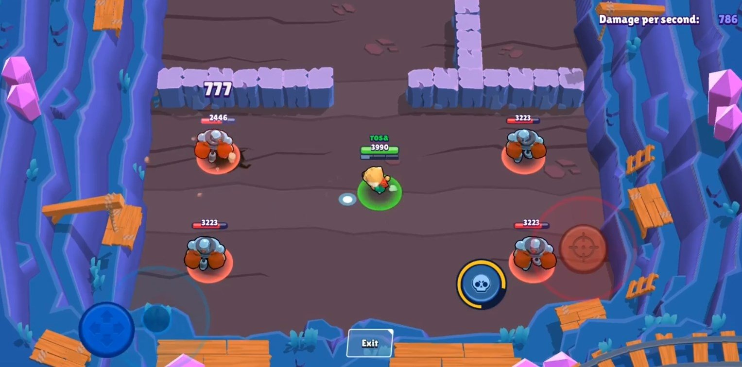 Brawl Stars Studio 17 153 - Download for Android APK Free