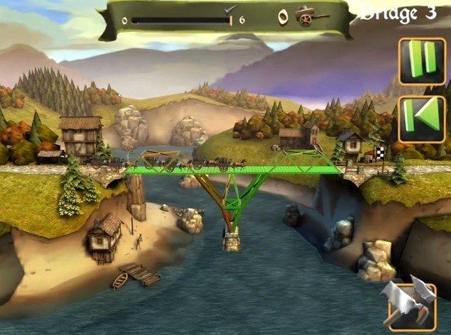 bridge construction game for windows 7 free download