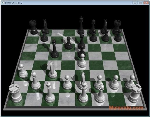 Brutal Chess 0.5.2 Alpha