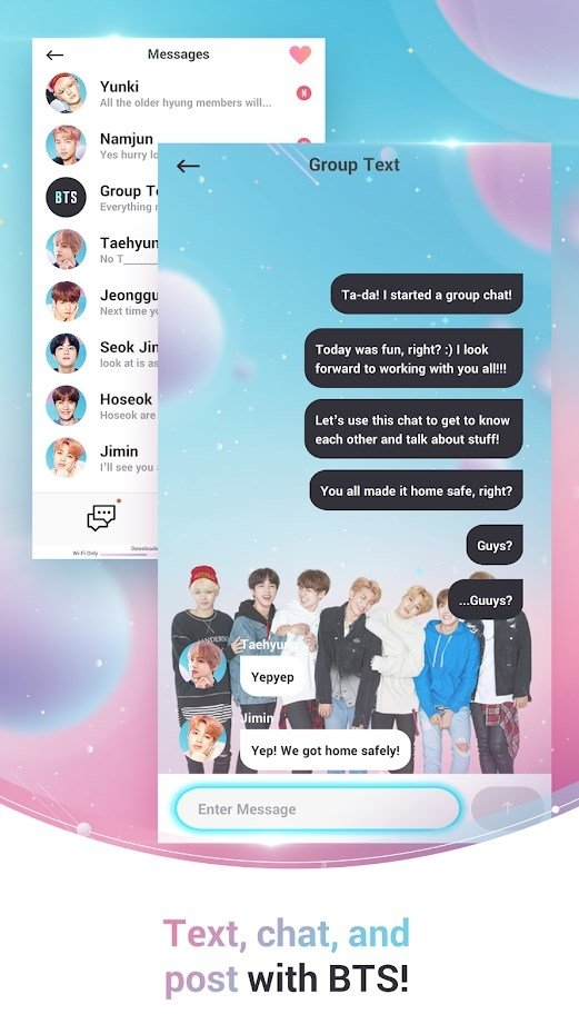 BTS World 1 0 2 - Download for Android APK Free