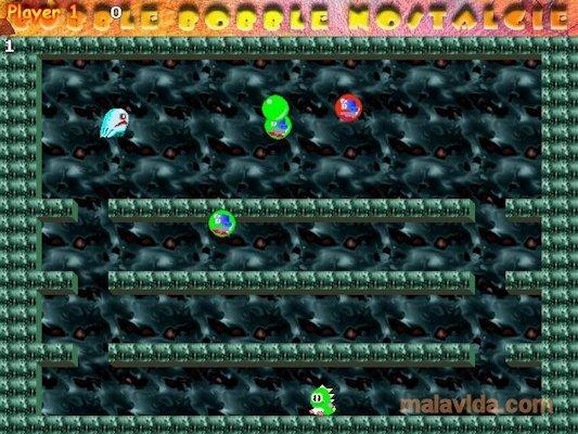 Bubble Bobble Nostalgie image 4
