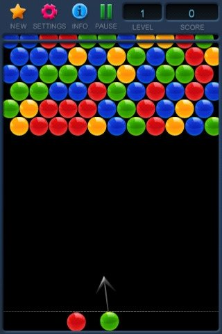 bubble shooter download freeware deutsch