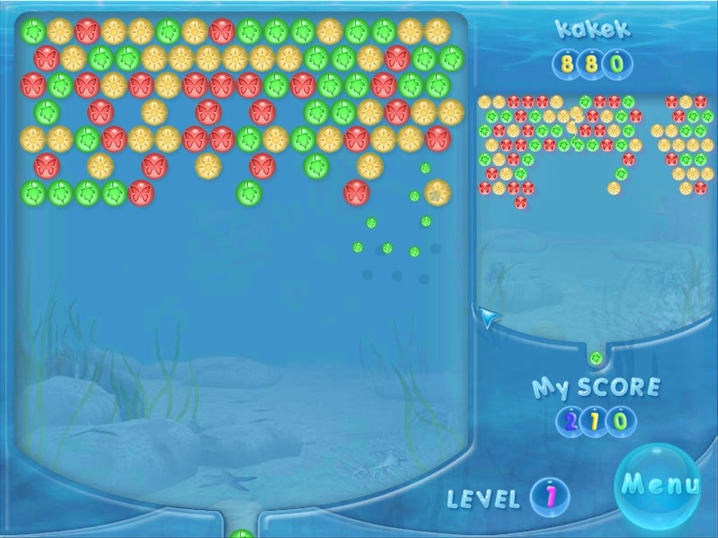 Bubble Shooter Descargar Para Pc Gratis