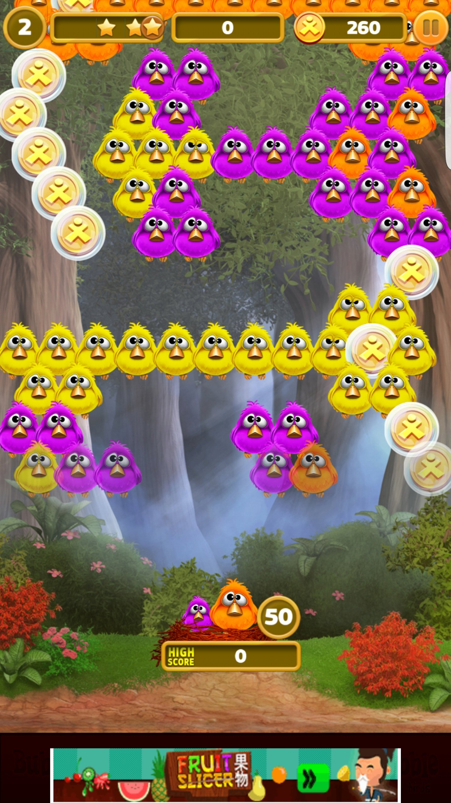 bubble shooter game download for android phone