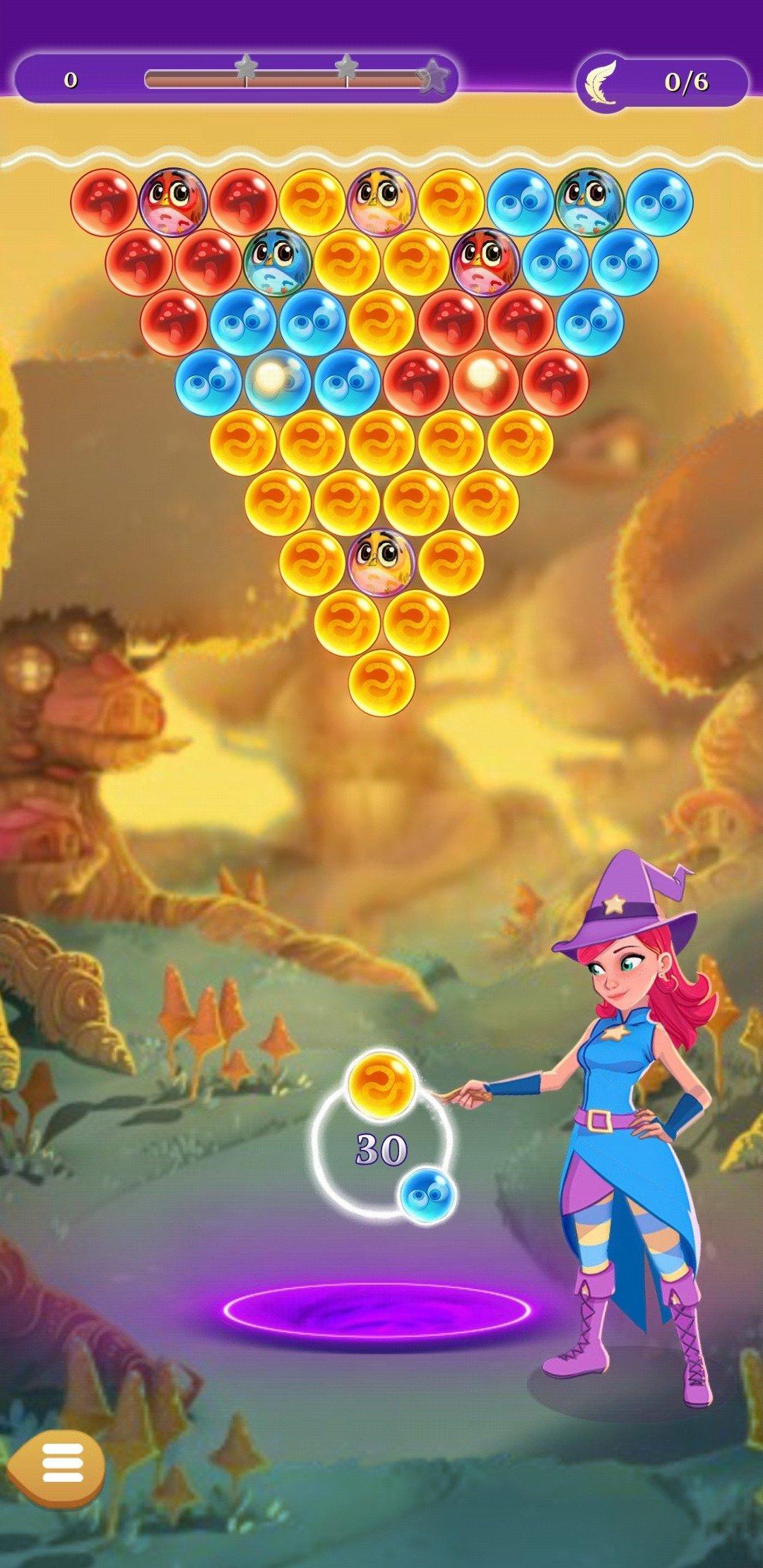 download bubble witch saga 3 apk