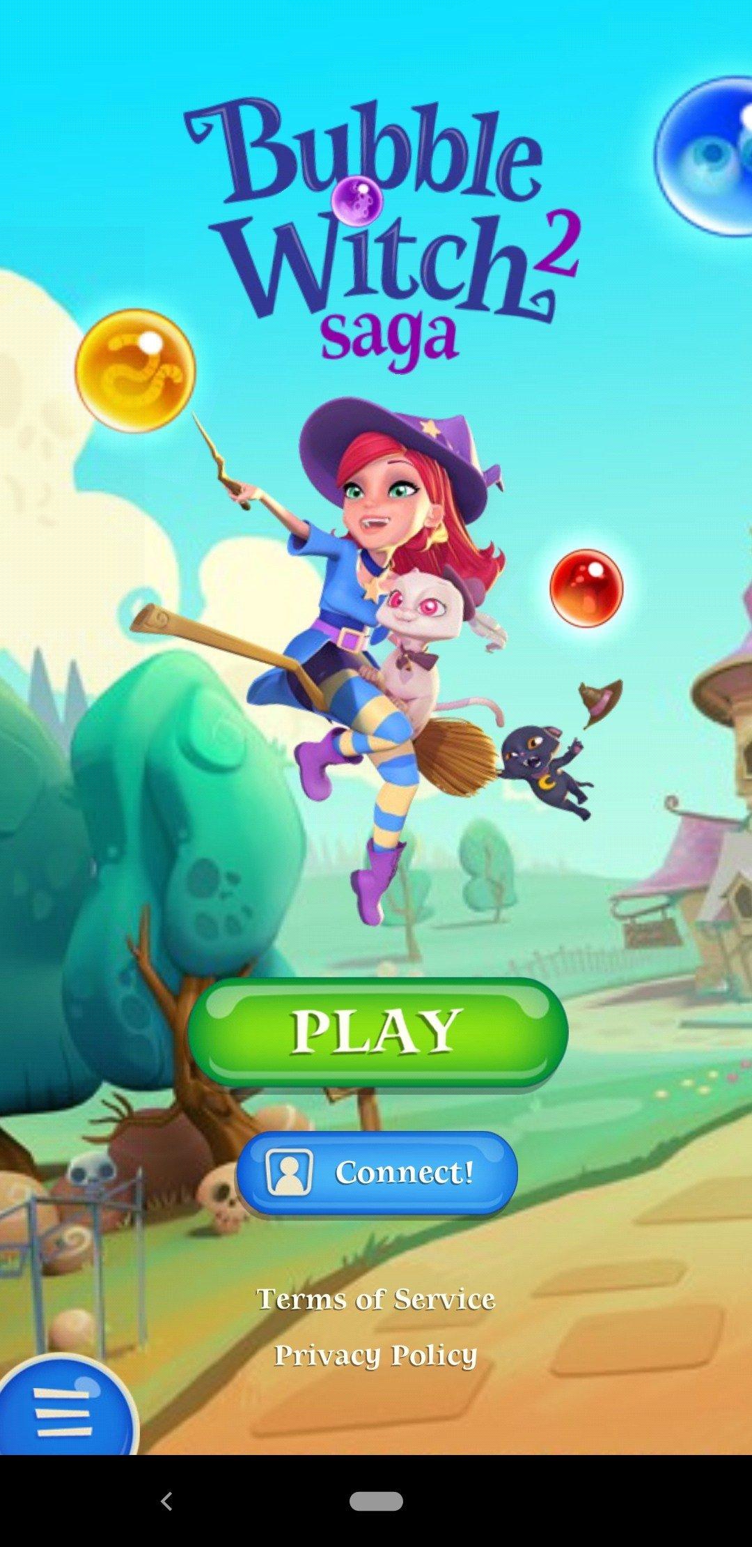 bubble witch saga تحميل