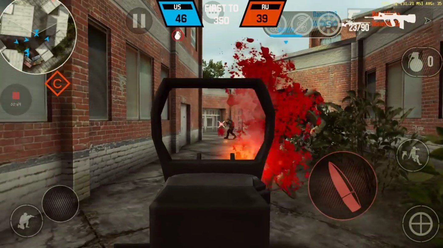 bullet force apk free download for android