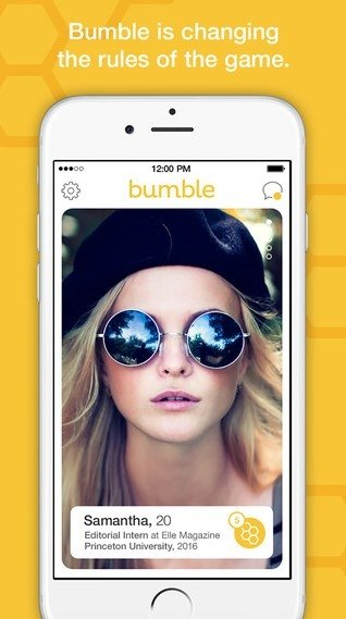 Bumble - Download for iPhone Free