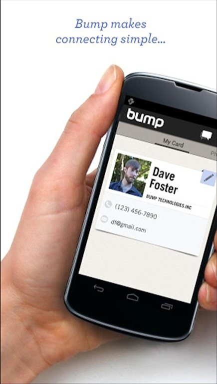 Bump Android image 5