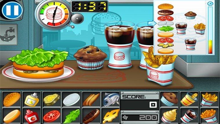 Burger image 3