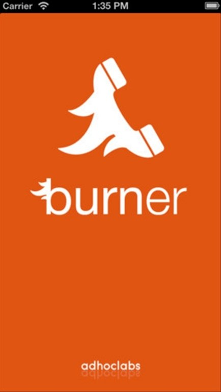 Burner iPhone image 5