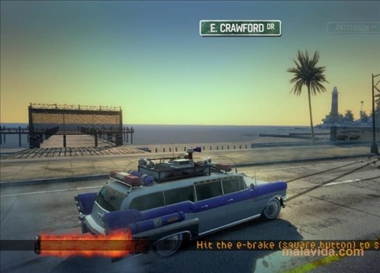 Burnout paradise: the ultimate box free download.