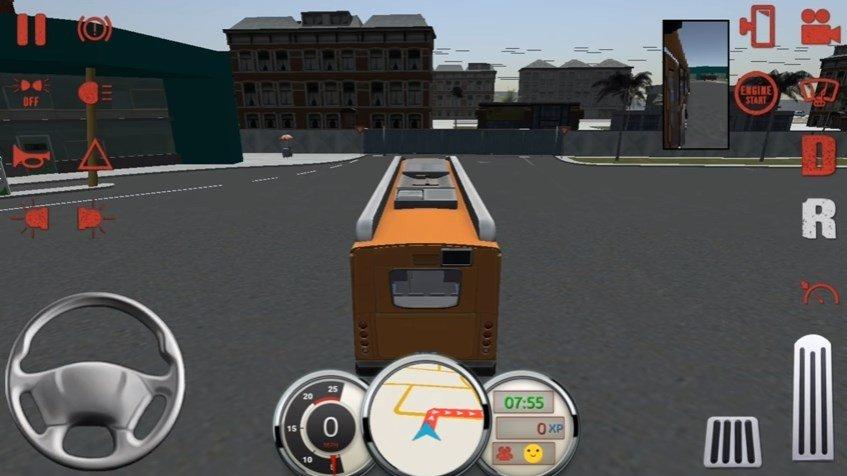 bus simulator 17 pc game download