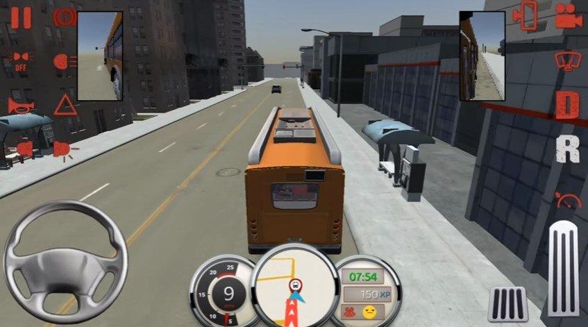 bus simulator 17 1 8 0 android用ダウンロードapk無料