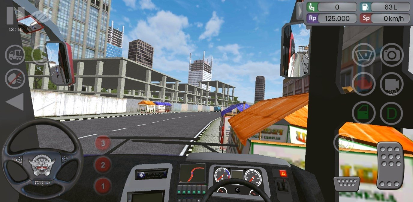 bus simulator 2018 download mobile