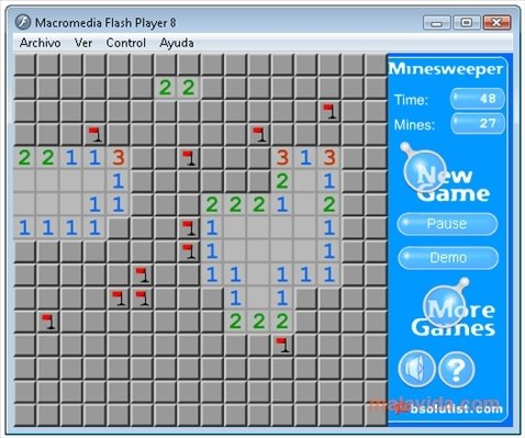 Minesweeper 1 1 - Download for PC Free
