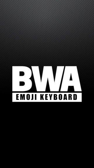 BWA Emoji iPhone image 5