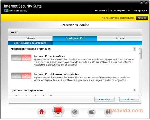 Download Free Antivirus for Windows & Mac