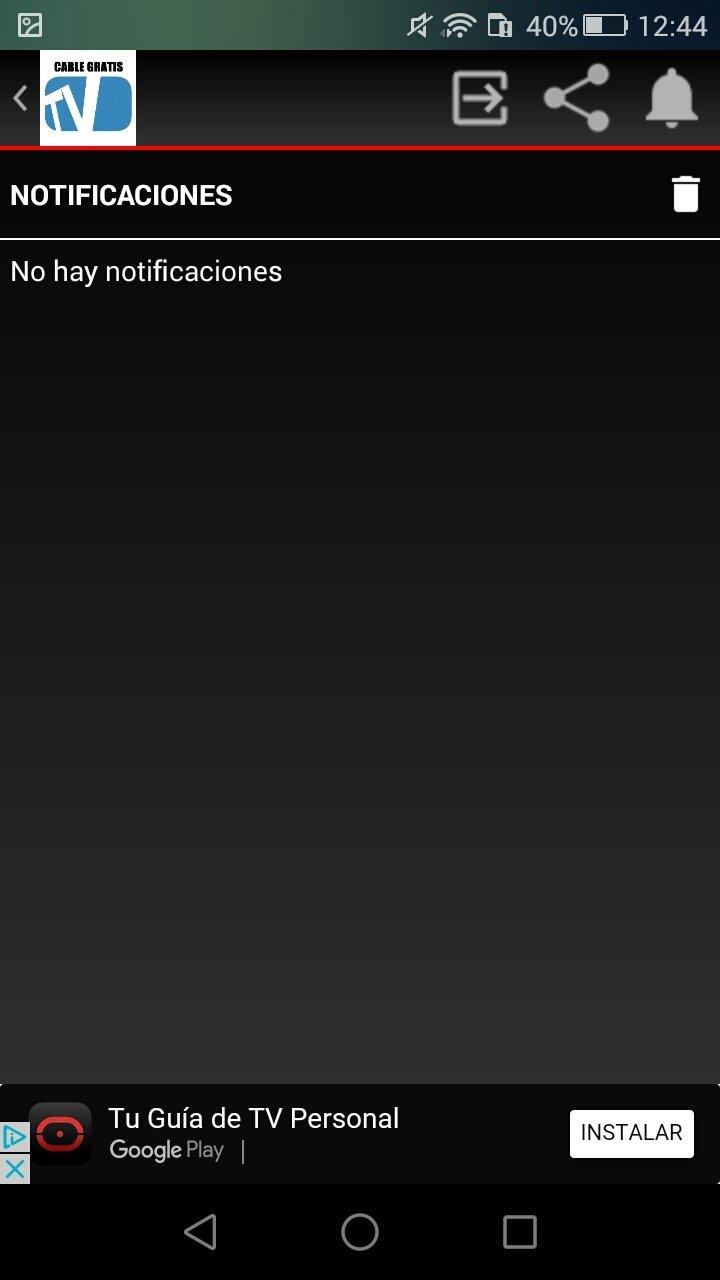 Descargar Cable Gratis 6 7 Android Apk Gratis En Espa 241 Ol