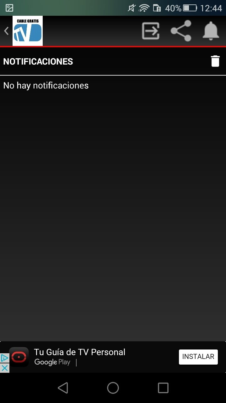 Cable Gratis 6 7 - Descargar para Android APK Gratis