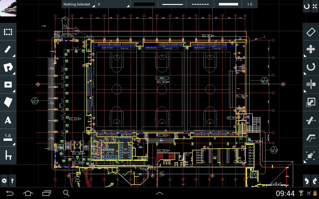Download Cad Touch 5 0 9 Android Apk Free
