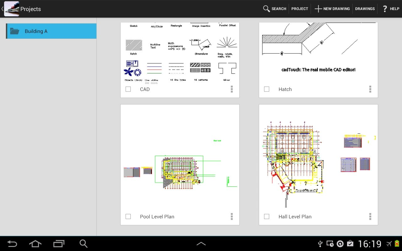 Cad Touch Image 6 Thumbnail