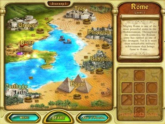 Call of Atlantis image 7