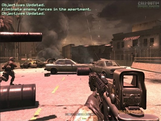 call of duty 4 download free games