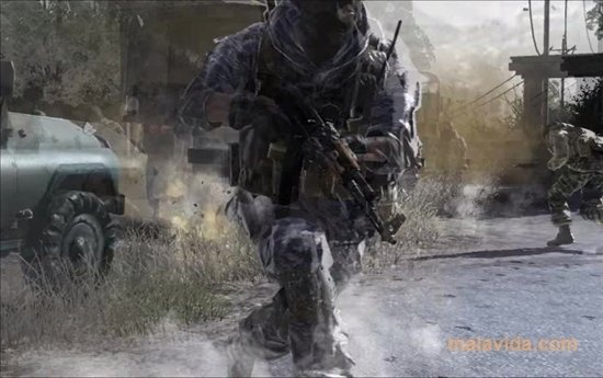 call of duty 4 download unblocked