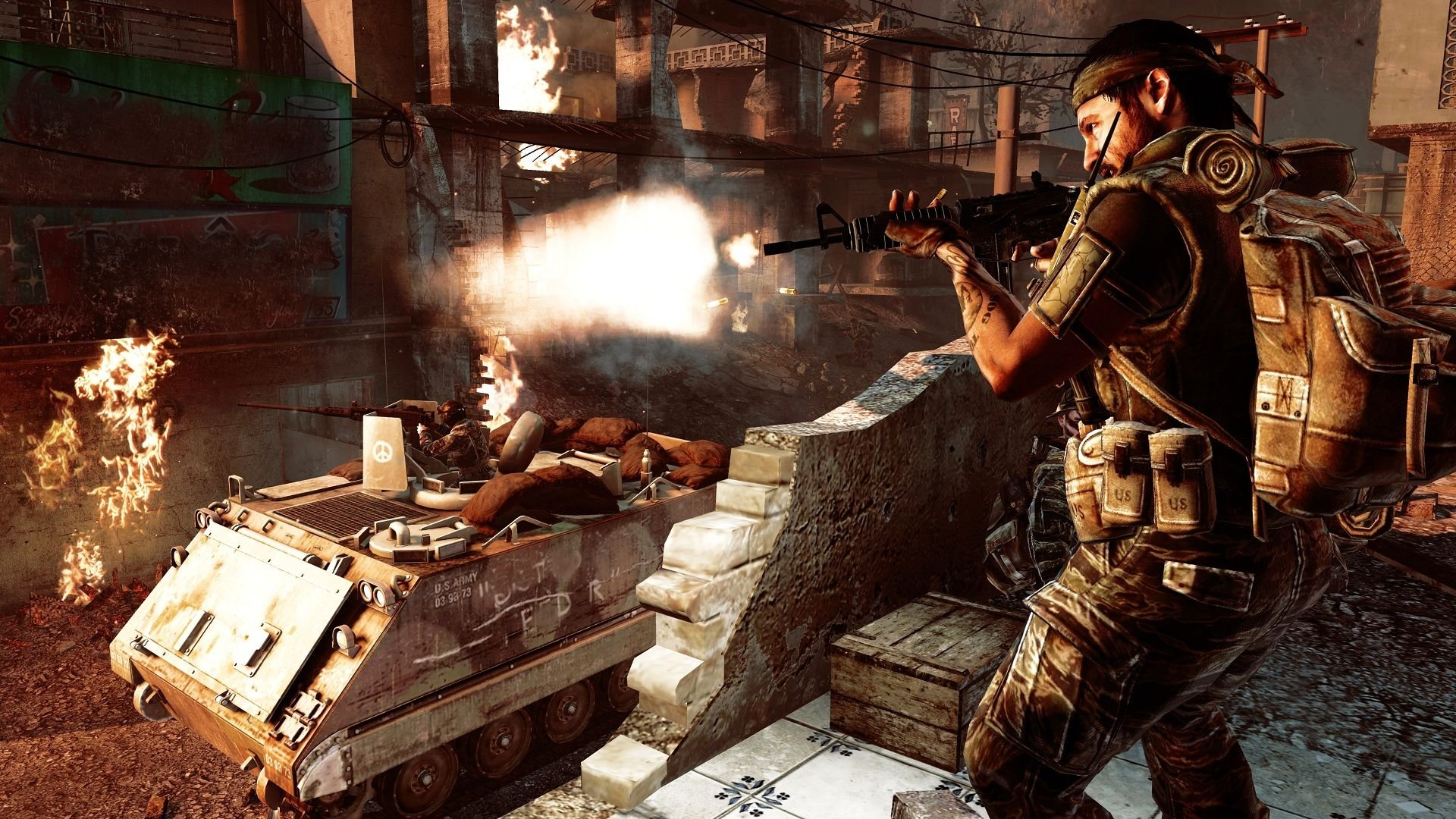 Call of Duty: Black Ops image 8