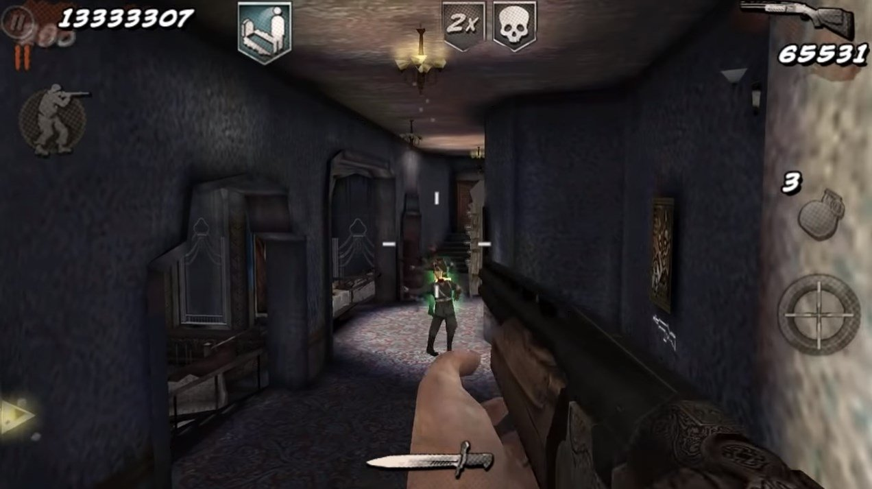 download call of duty black ops zombies apk
