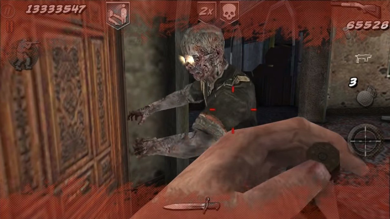 call of duty black ops zombies free apk