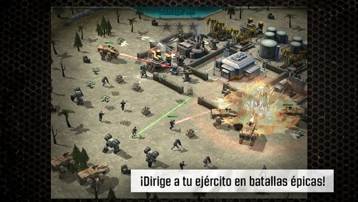 Call of Duty: Heroes iPhone image 5